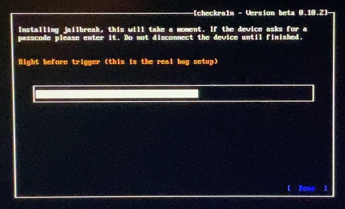 Cách bẻ Key với checkra1n trên máy tính Windows với bootra1n 16