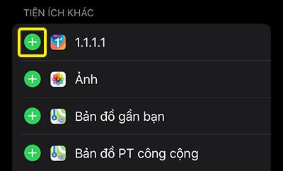Cách sắp xếp ứng dụng trên iPhone, iPad 13