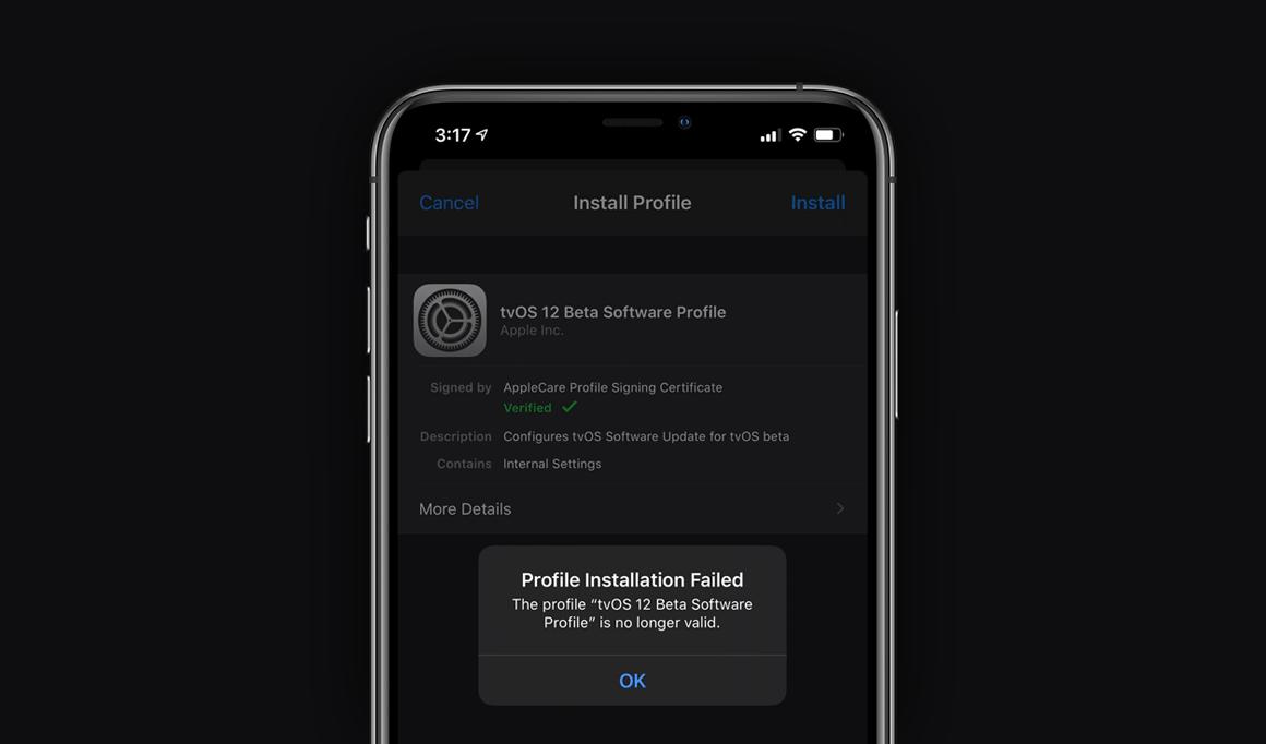 Hướng dẫn chặn bản cập nhật iOS mới (bản cập nhật 2020) 6