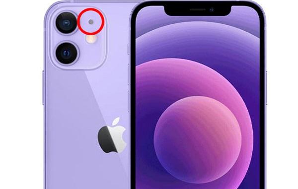 Kiểm tra micrô của iPhone