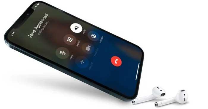 Cách sử dụng tính năng Gọi qua Wifi trên iPhone