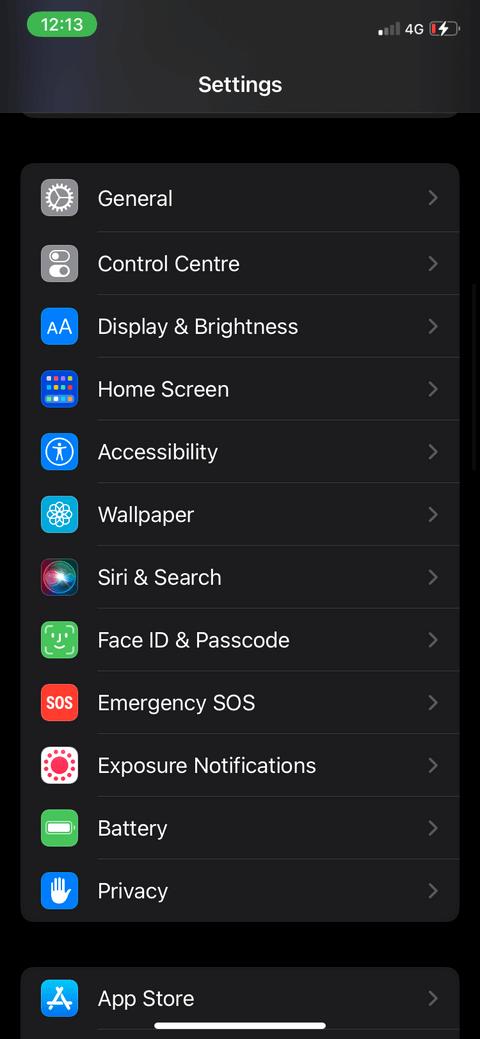 Cài đặt ứng dụng trên iPhone