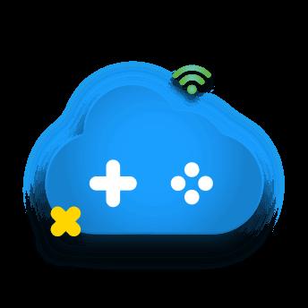 Game trên đám mây