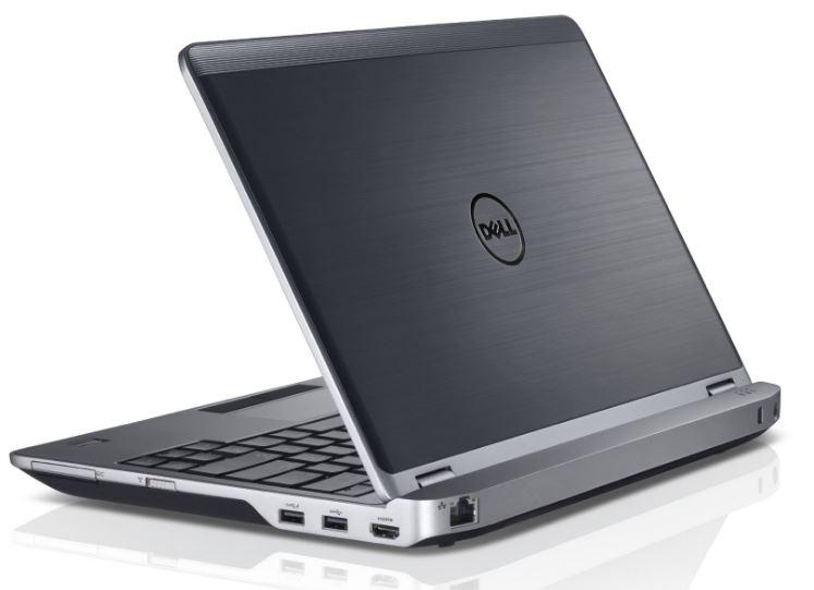 kieu dang Dell latitude E6330
