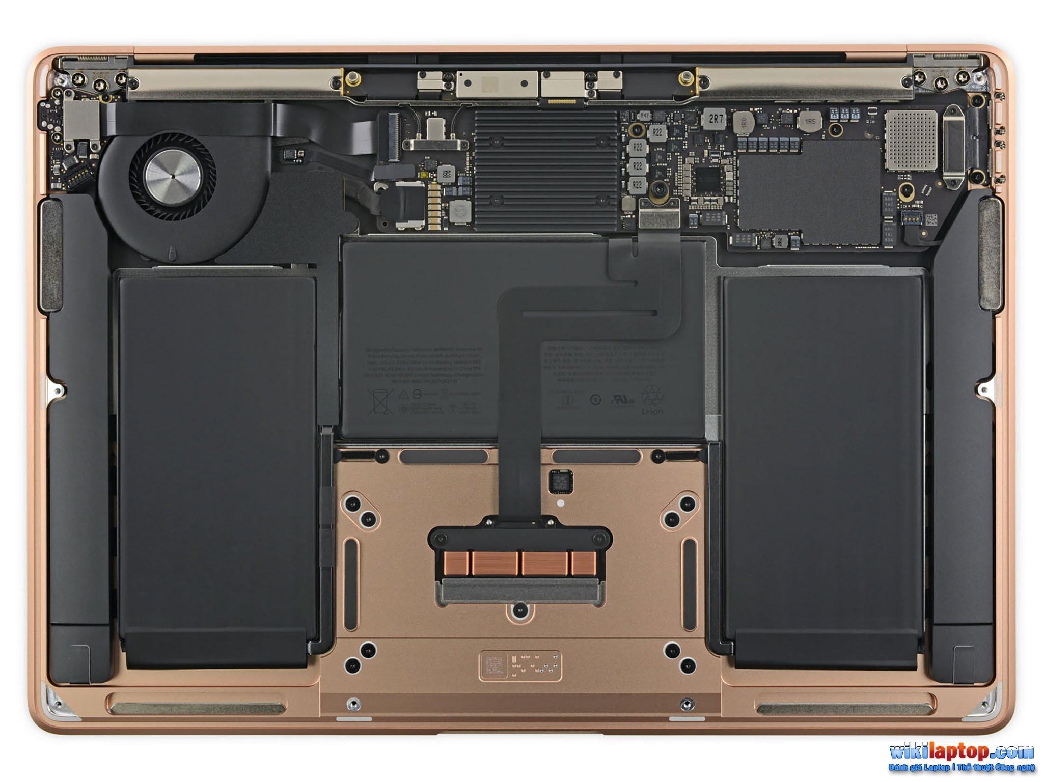 Sforum - Trang thông tin công nghệ mới nhất 4478818_MBA2018_06 MacBook Air 2020 và MacBook Pro 13 inch: Lựa chọn nào phù hợp với chi phí và nhu cầu?