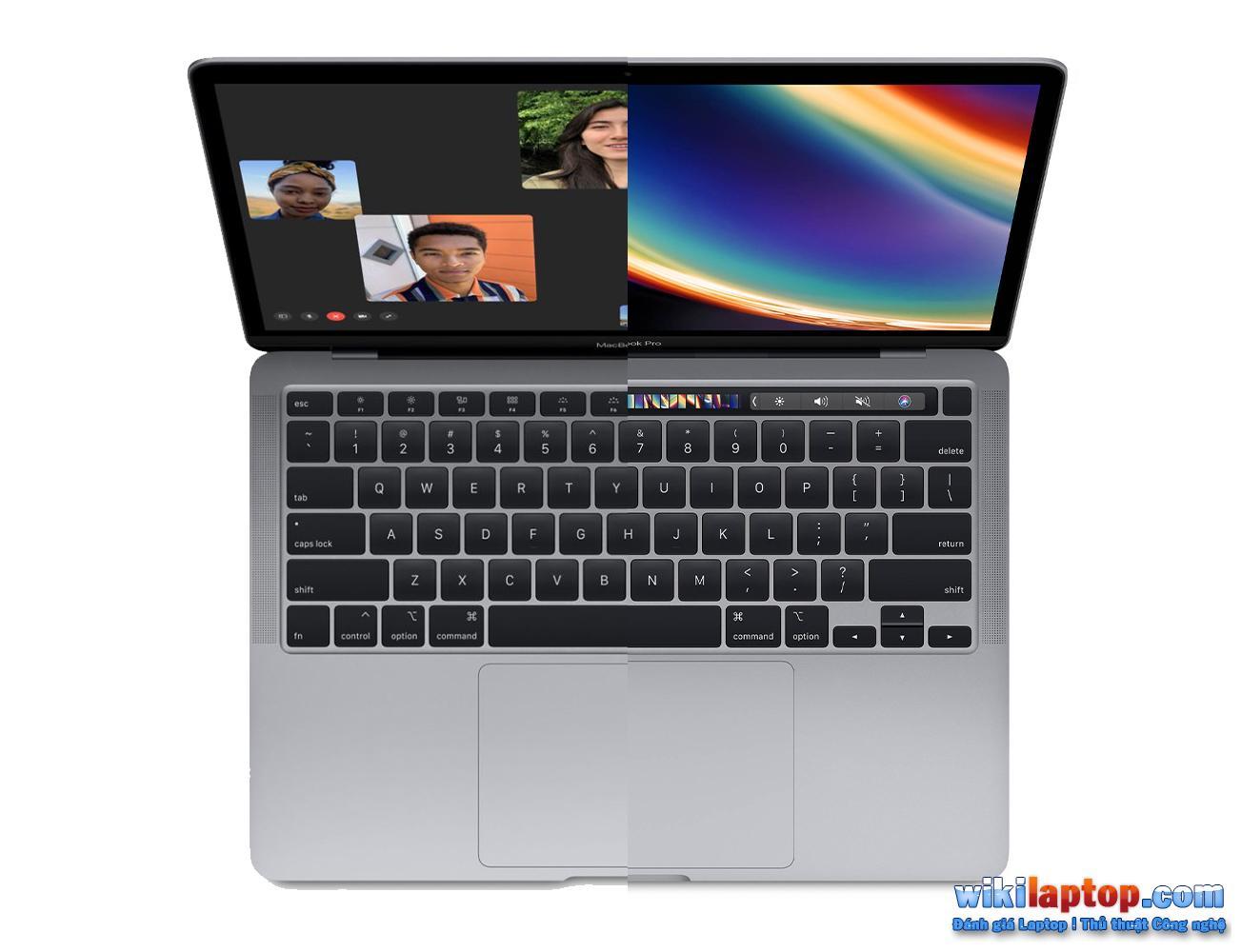 Sforum - Trang thông tin công nghệ mới nhất MacBook Air 2020 và MacBook Pro 2020 13 inch: Tùy chọn nào phù hợp với chi phí và nhu cầu?