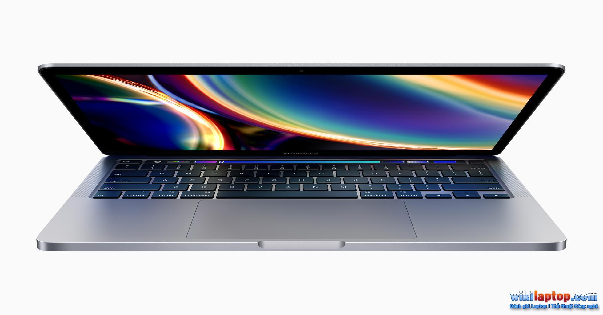 Sforum - Apple_macbookpro-13-inch_screen_05042020-1 MacBook Air 2020 và MacBook Pro 13 inch 2020: Tùy chọn nào phù hợp với chi phí và nhu cầu của bạn?