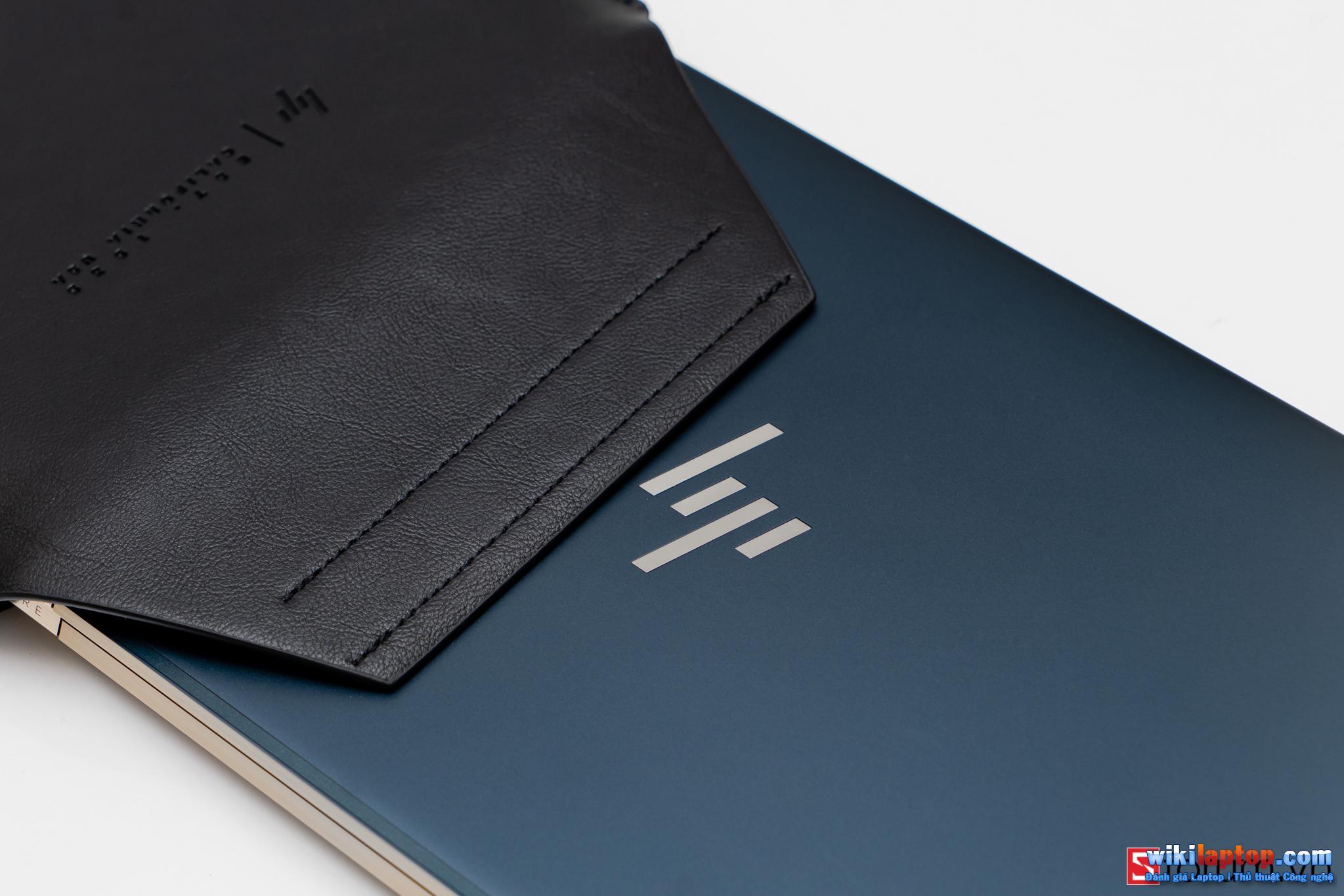 Sforum - Trang thông tin công nghệ mới nhất CPS-HP-Specter-X360-13-10 Đánh giá chi tiết HP Spectre x360 13: Cái gì bên trong một chiếc Laptop có giá gần 50 triệu HP?
