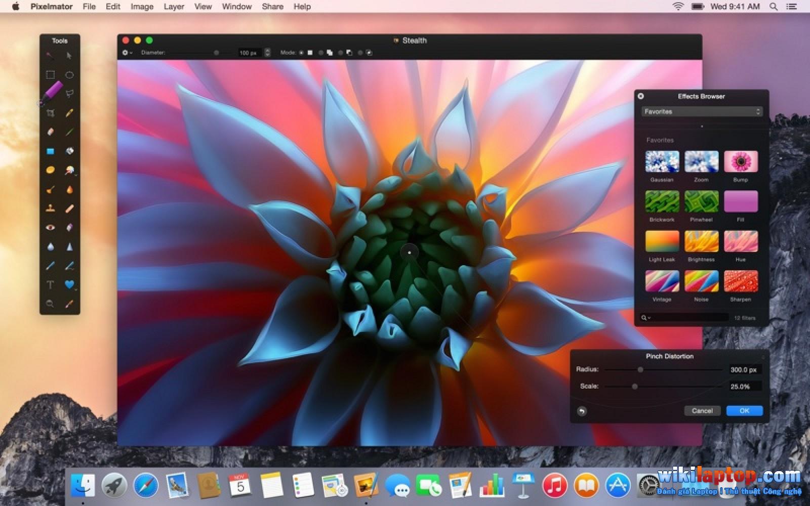 Sforum - Trang thông tin công nghệ mới nhất Mac-2 Nó cũng có cấu hình cao, nhưng tại sao Laptop Gaming không phổ biến như Macbook Pro?