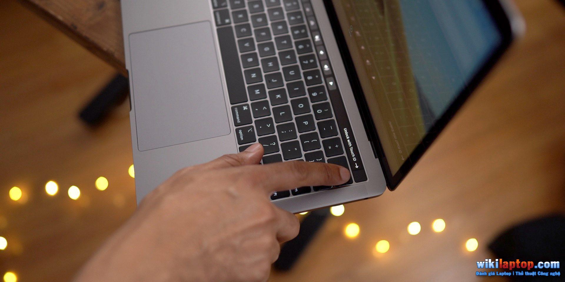 Sforum - Trang thông tin công nghệ mới nhất Mac-10 Nó cũng có cấu hình cao, nhưng tại sao Laptop chơi game không phổ biến như Macbook Pro?
