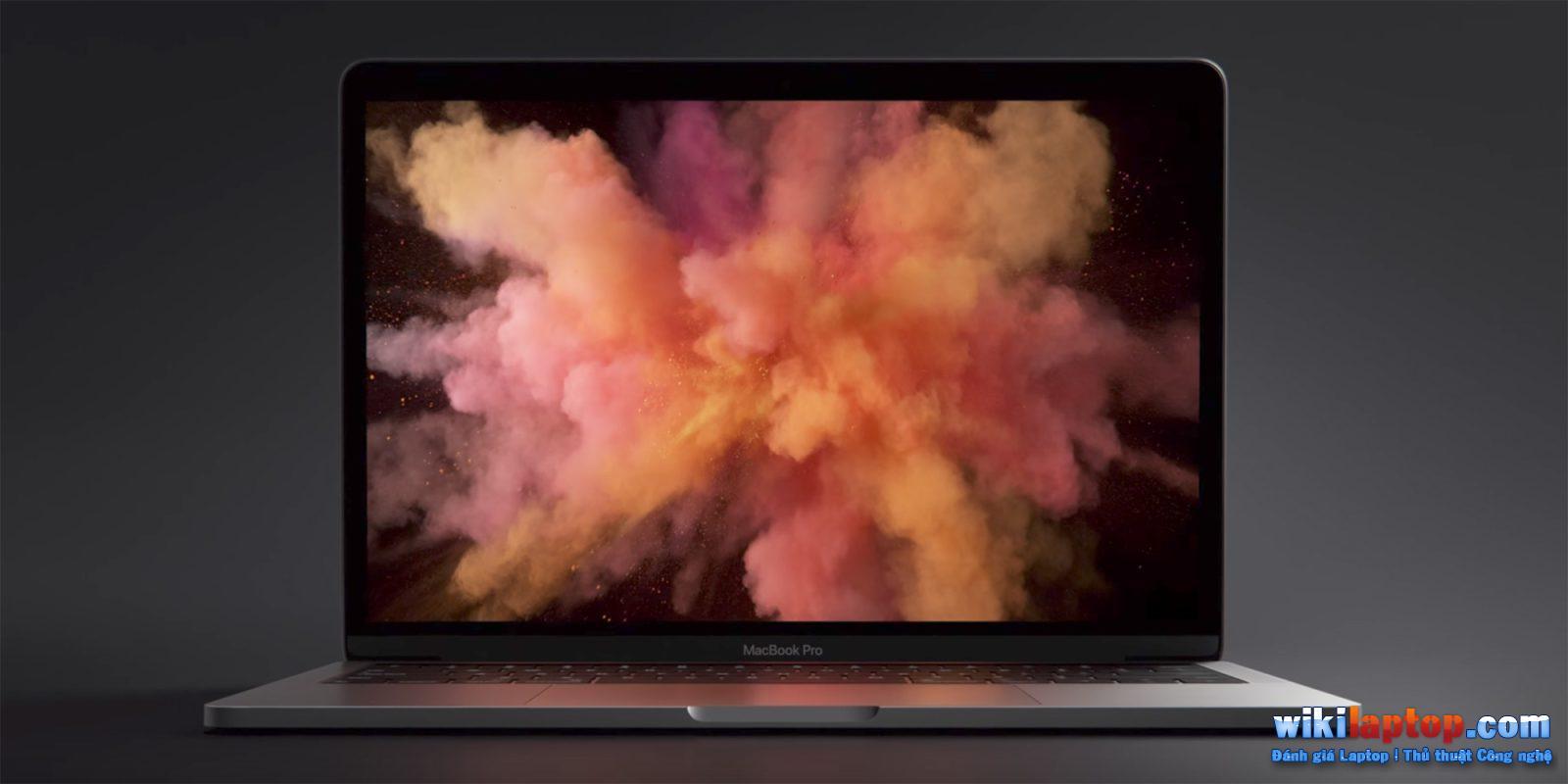 Sforum - Trang thông tin công nghệ mới nhất Cấu hình Mac-4 cũng cao, nhưng tại sao Laptop Gaming không phổ biến như Macbook Pro?