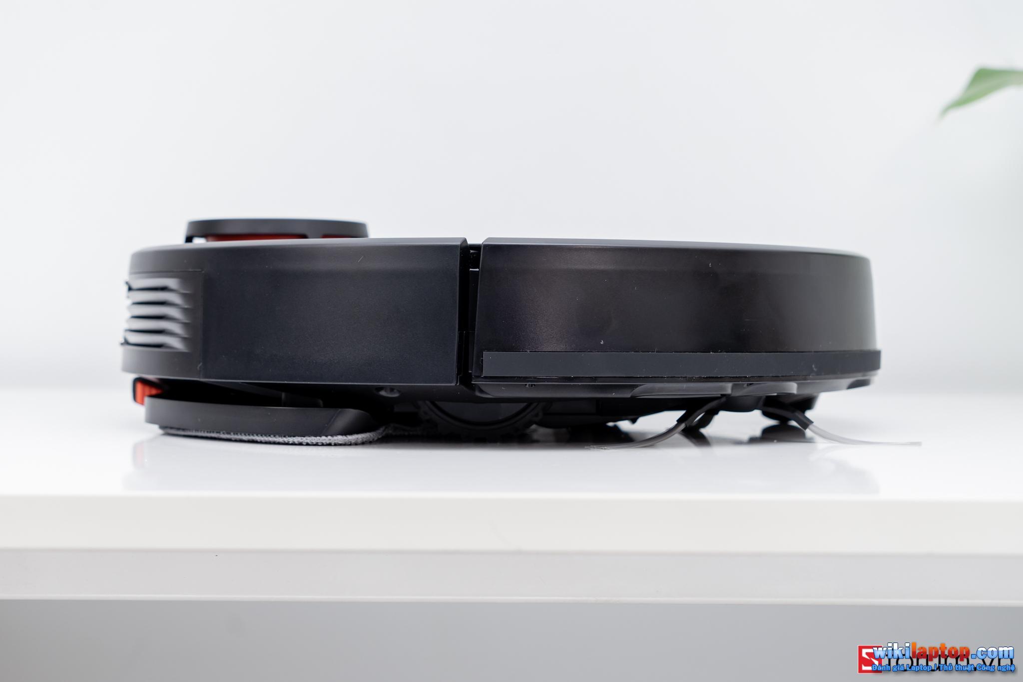 Sforum - Trang thông tin công nghệ mới nhất Mi-Robot-Máy hút bụi Mop-P-33 Đánh giá Mi Robot Máy hút bụi P: Làm sạch, hút thông minh và nhiều tính năng