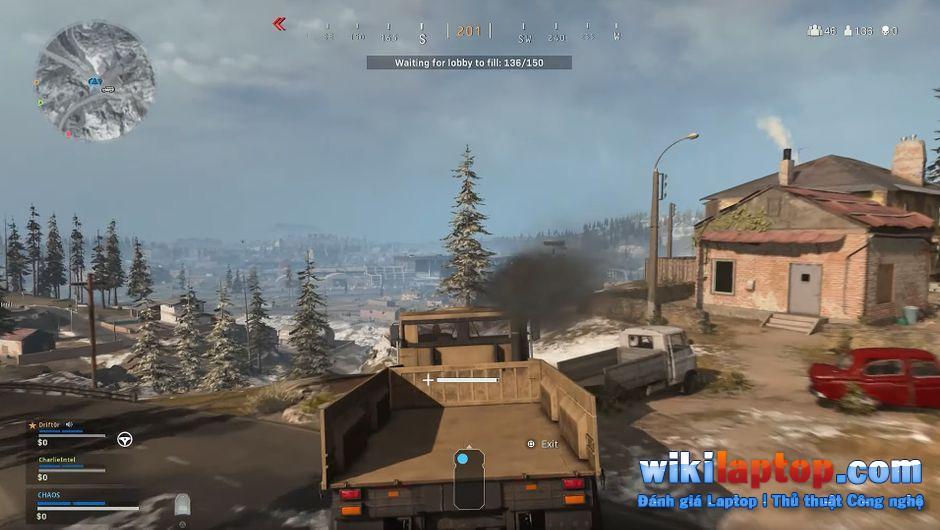 Sforum - Trang thông tin công nghệ mới nhất 4-12 Đánh giá Call of duty Warzone: Làn gió mới của Battle Royal, hack vẫn là vấn nạn