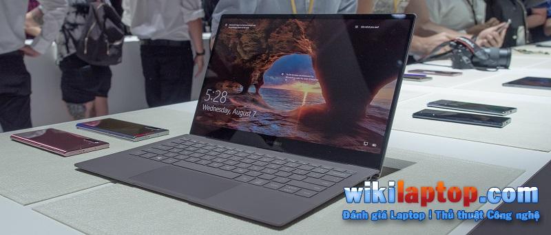 Sforum - Trang thông tin công nghệ mới nhất hf9cg3MuuXmXwBmxYGQByh So sánh Samsung Galaxy Book S và Microsoft Surface Pro 6: Thiết bị nào phù hợp với bạn?