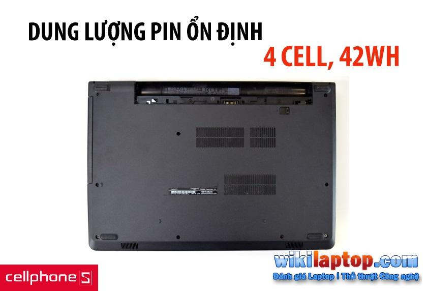 Sforum - Trang thông tin công nghệ mới nhất dell-Inspiron-3576-5 Inspiron 15 3576: Máy tính xách tay Dell đáng mua với giá khoảng 14 triệu đồng!
