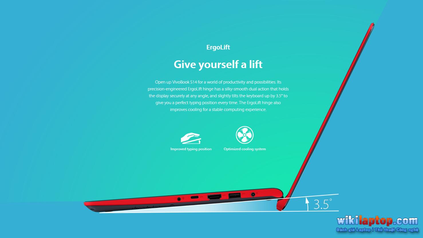 Sforum - Trang thông tin công nghệ mới nhất vivobooks14-5 Sẽ thật thiếu sót nếu không chọn chiếc laptop này với mức giá 13 triệu đồng !!!