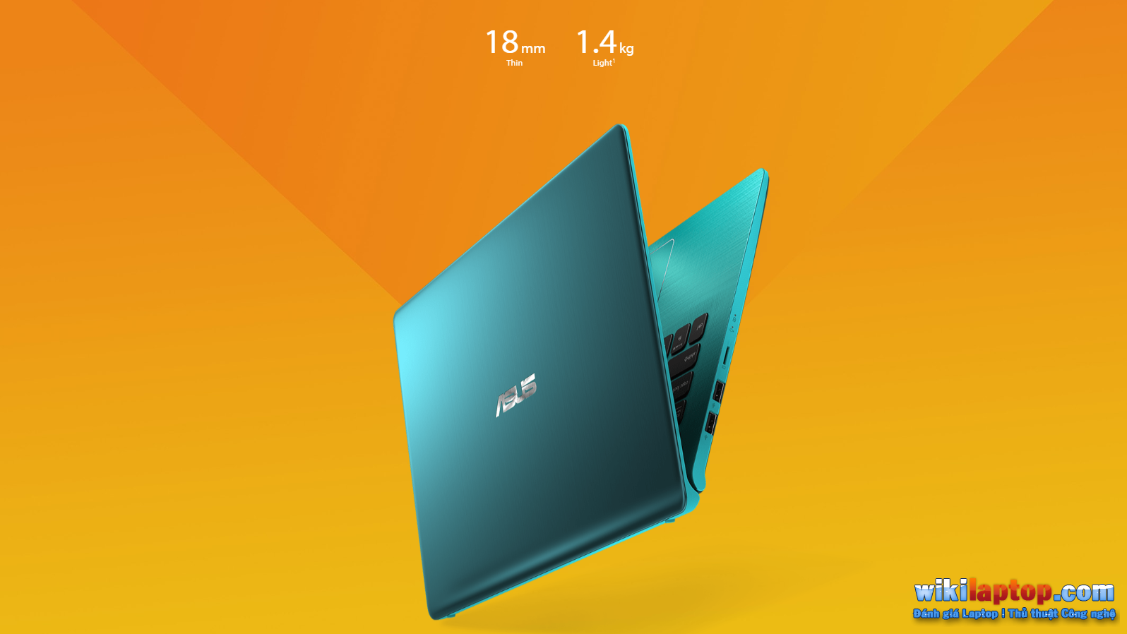 Sforum - Trang thông tin công nghệ mới nhất vivobooks14-7 Sẽ thật thiếu sót nếu không chọn chiếc laptop này với mức giá 13 triệu đồng !!!
