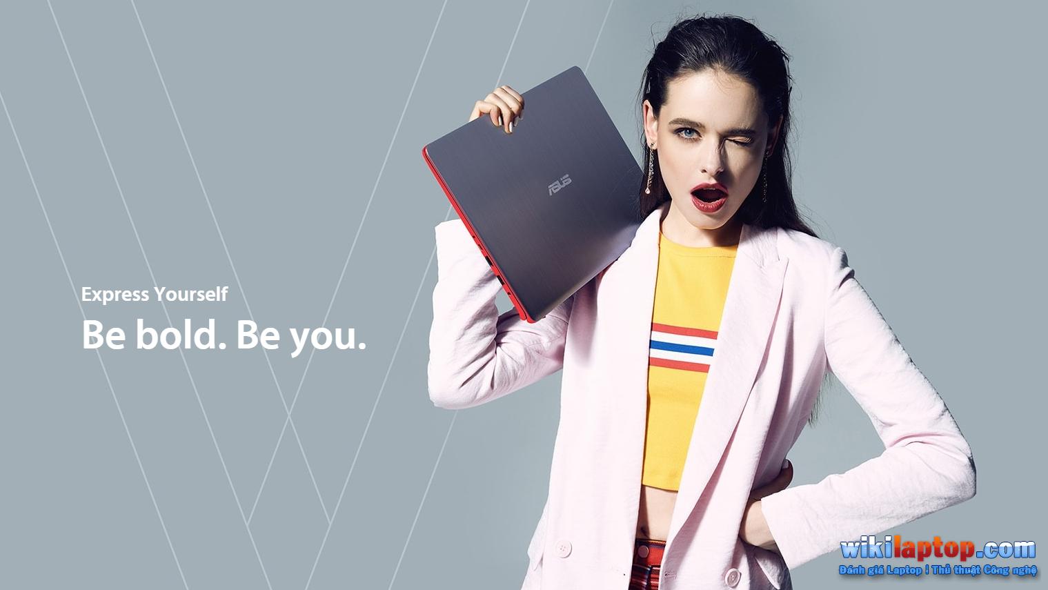 Sforum - Trang thông tin công nghệ mới nhất vivobooks14-2 Sẽ thật thiếu sót nếu không chọn chiếc laptop này với mức giá 13 triệu đồng !!!