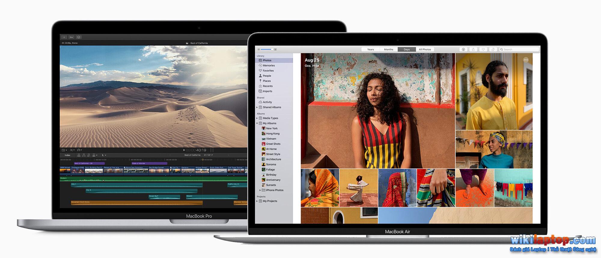 Sforum - Trang thông tin công nghệ mới nhất cover-e1588820598145 MacBook Air 2020 và MacBook Pro 13 inch: Tùy chọn nào phù hợp với chi phí và nhu cầu?