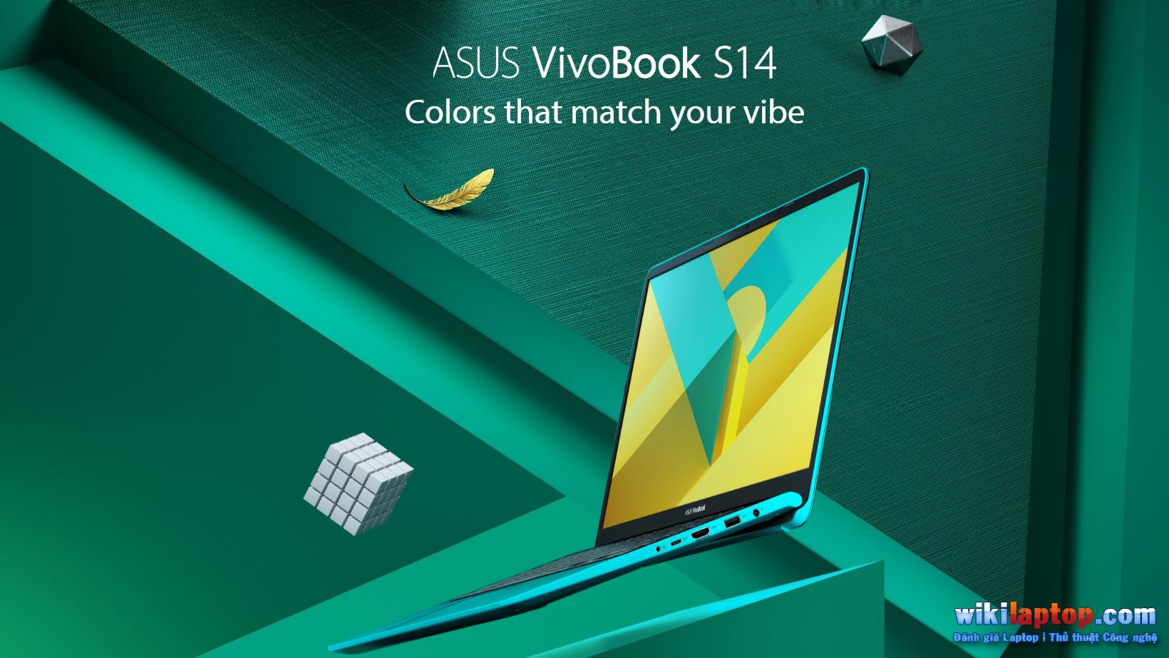 Sforum - Trang thông tin công nghệ mới nhất vivobooks14-1 Sẽ thật thiếu sót nếu không chọn chiếc laptop này với mức giá 13 triệu đồng !!!