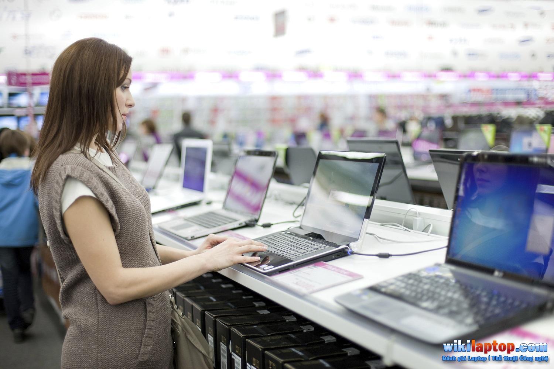 Sforum - Trang thông tin công nghệ mới nhất Tư vấn mua sắm Laptop: 8 điều cần biết trước