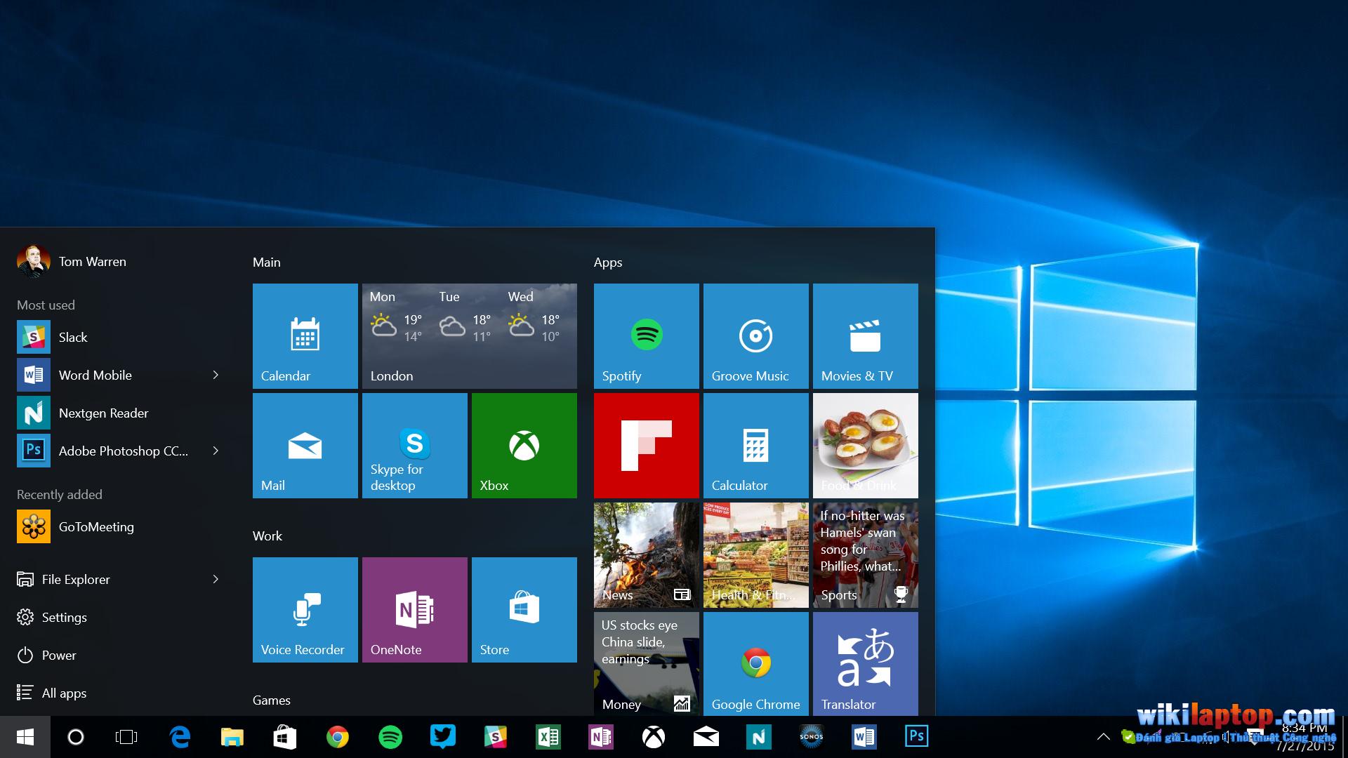 Sforum - Trang thông tin công nghệ mới nhất Ảnh chụp màn hình _40_.0 Lời khuyên mua Laptop: 8 điều cần biết trước