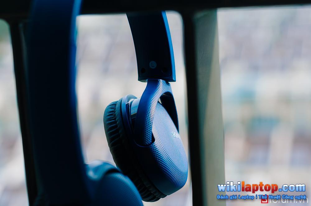 Sforum - Trang thông tin công nghệ mới nhất DSC_8483 Trải nghiệm tai nghe bluetooth on-ear nhanh Sony WH-CH510: Nhỏ gọn, mượt mà, pin 35 giờ, giá chỉ 1 triệu
