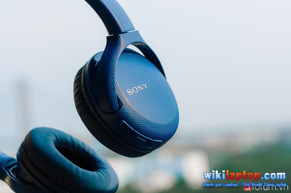 Sforum - Trang thông tin công nghệ mới nhất DSC_8495-1 Trải nghiệm nhanh tai nghe bluetooth on-ear Sony WH-CH510: Nhỏ gọn, mượt mà, pin 35 giờ, giá chỉ 1 triệu