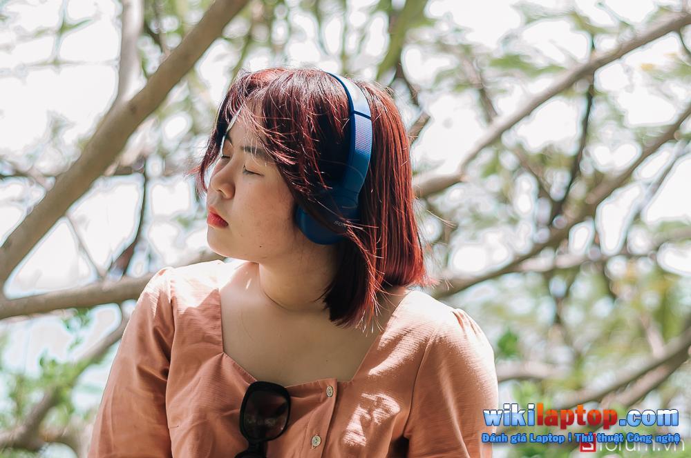 Sforum - Trang thông tin công nghệ mới nhất DSC_8053 Trải nghiệm nhanh tai nghe bluetooth on-ear Sony WH-CH510: Nhỏ gọn, mượt mà, pin 35 giờ, giá chỉ 1 triệu