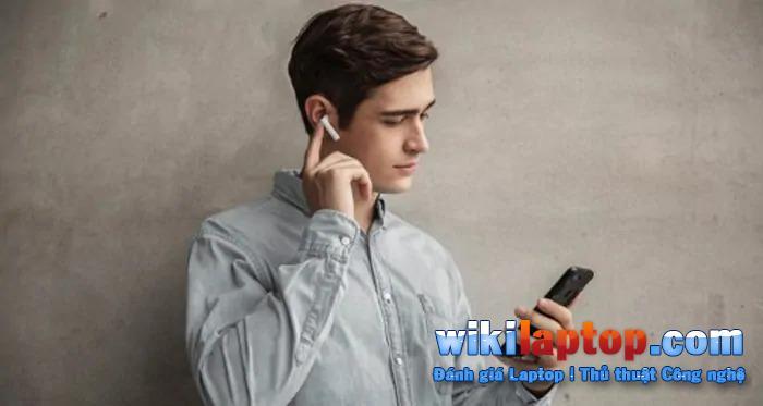 Sforum - Trang thông tin công nghệ Xiaomi-Air-2-TWS-REVIEW-4 Điểm mới trên Xiaomi Air 2 TWS: Tai nghe True Wireless giá tốt