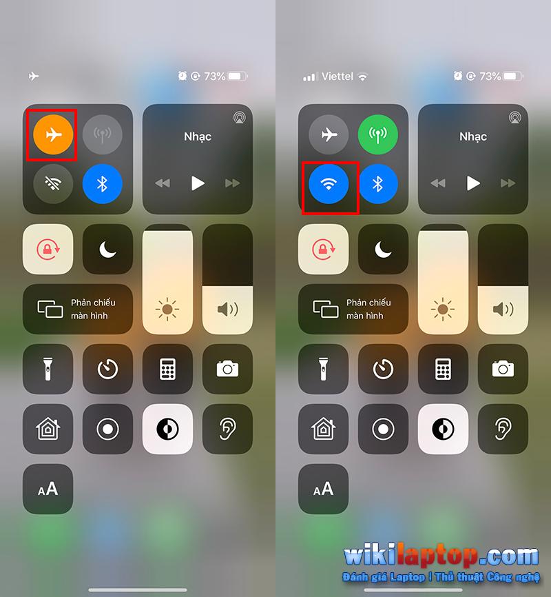 Sforum - Trang thông tin công nghệ mới nhất Chưa có tiêu đề-1-11 Hướng dẫn cách khắc phục lỗi Wifi trên iPhone