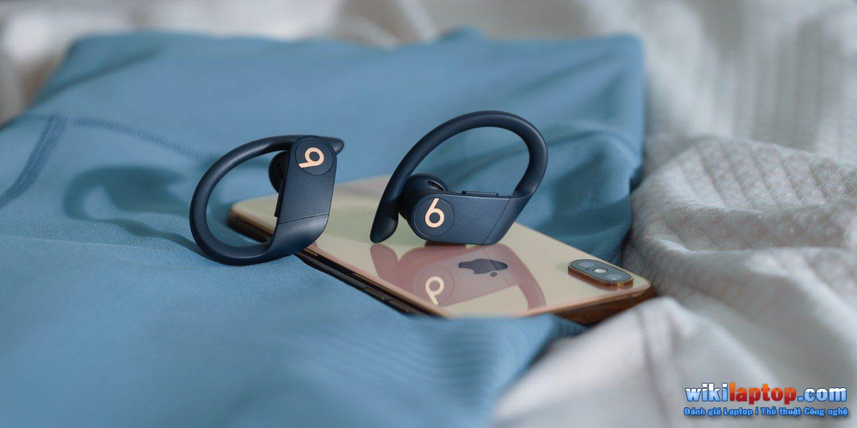 Sforum - APP-5 AirPods Pro và Beats Powerbeats Pro: True Wireless tốt nhất từ Apple là gì?