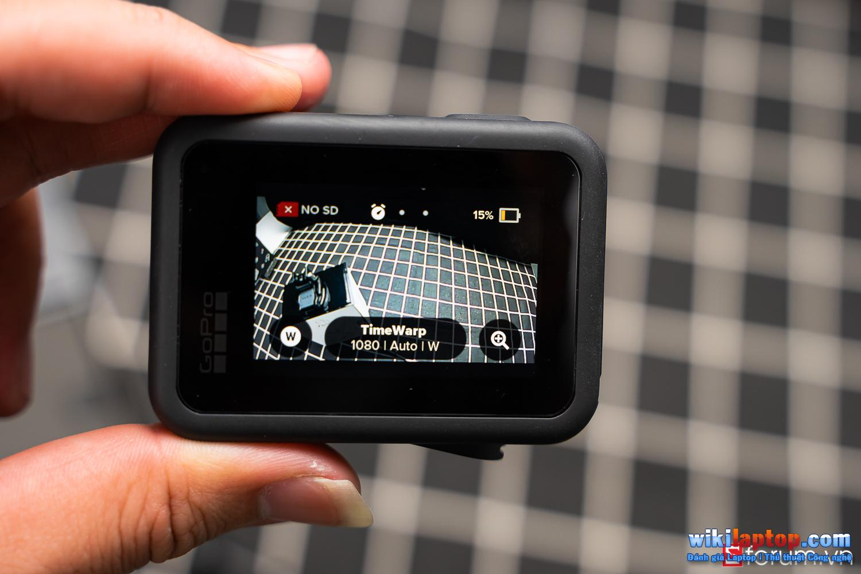 Sforum - Trang thông tin công nghệ mới nhất Hero-8-Black-2 Đánh giá GoPro Hero 8 Black: Đổi mới sáng tạo, chống rung tốt, ghi âm tốt, tùy biến theo nhu cầu của người dùng