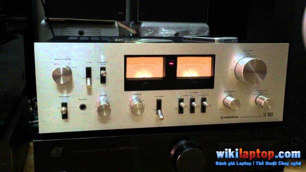 Bộ khuếch đại Pioneer 7800ii