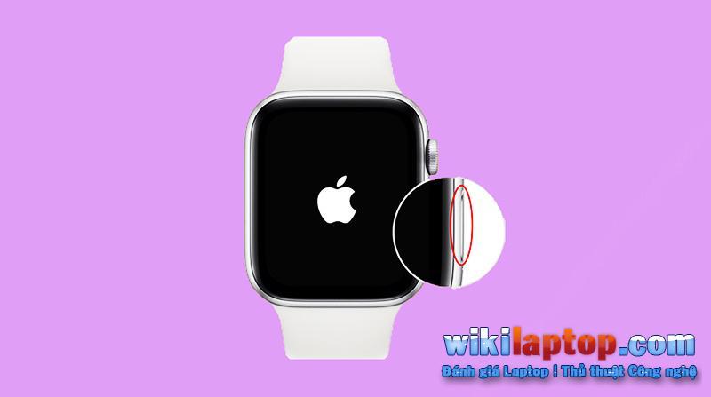 Bật Apple Watch