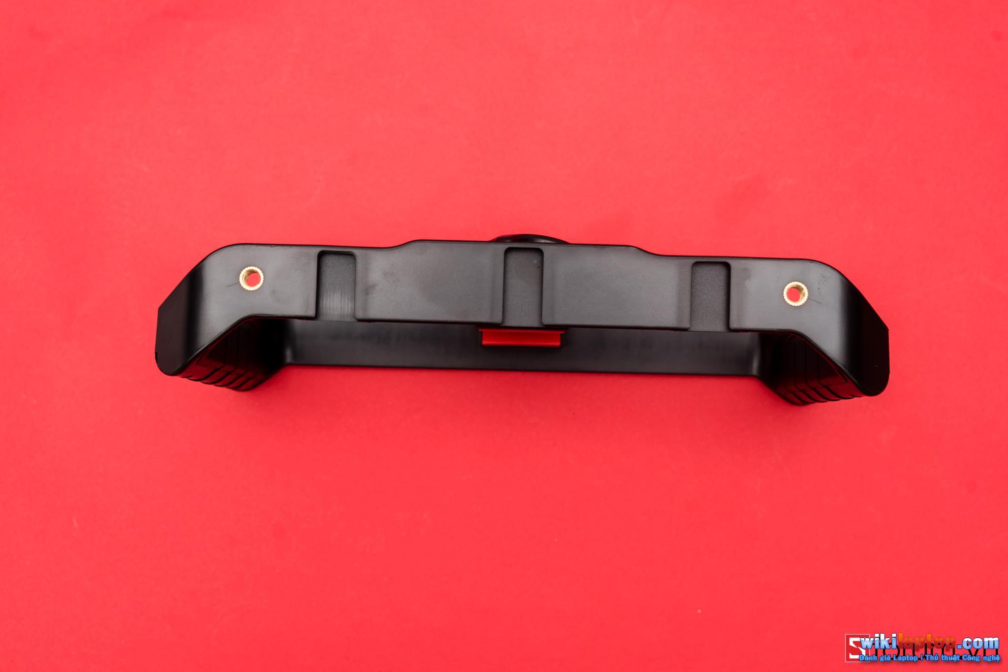 Sforum - Trang thông tin công nghệ mới nhất CPS-Combo-Quay Phim-So-2-10 Trải nghiệm Combo 2 Pro: Phim chống rung mà không cần gimbal?