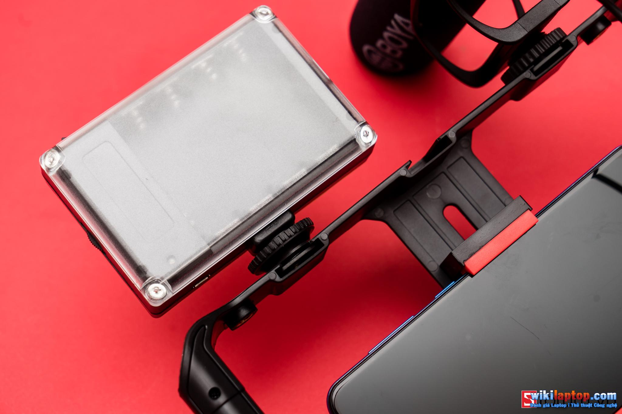 Sforum - Trang thông tin công nghệ mới nhất CPS-Combo-QuayPhim-So-2-57 Experience Combo 2 Pro: Phim chống rung mà không cần gimbal?