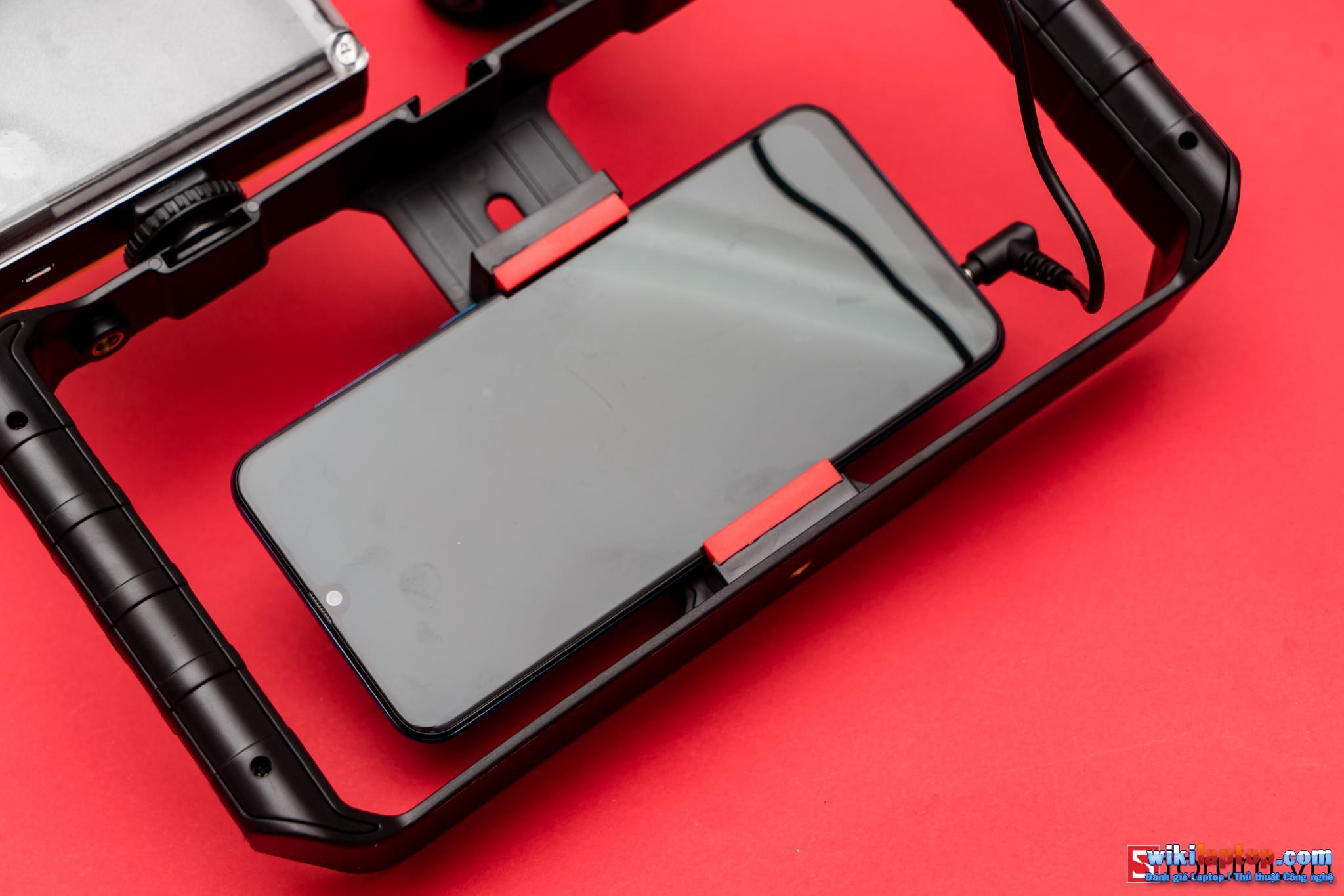 Sforum - Trang thông tin công nghệ mới nhất CPS-Combo-Quay Phim-So-2-55 Trải nghiệm Combo 2 Pro: Phim chống rung mà không cần gimbal?