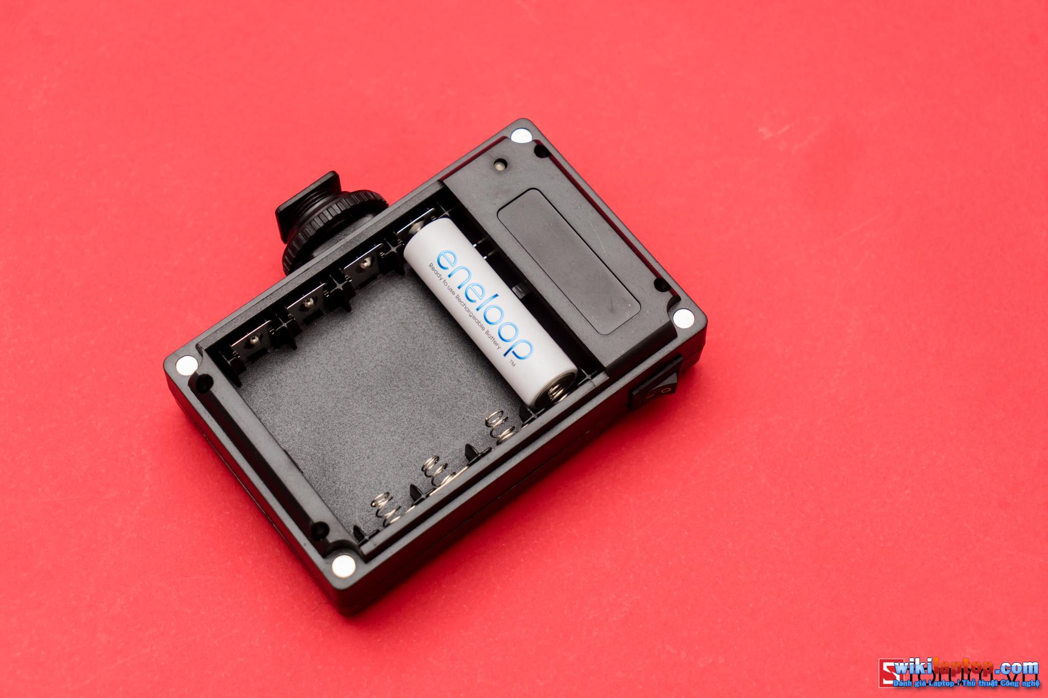 Sforum - Trang thông tin công nghệ mới nhất CPS-Combo-QuayPhim-So-2-42 Experience Combo 2 Pro: Phim chống rung mà không cần gimbal?