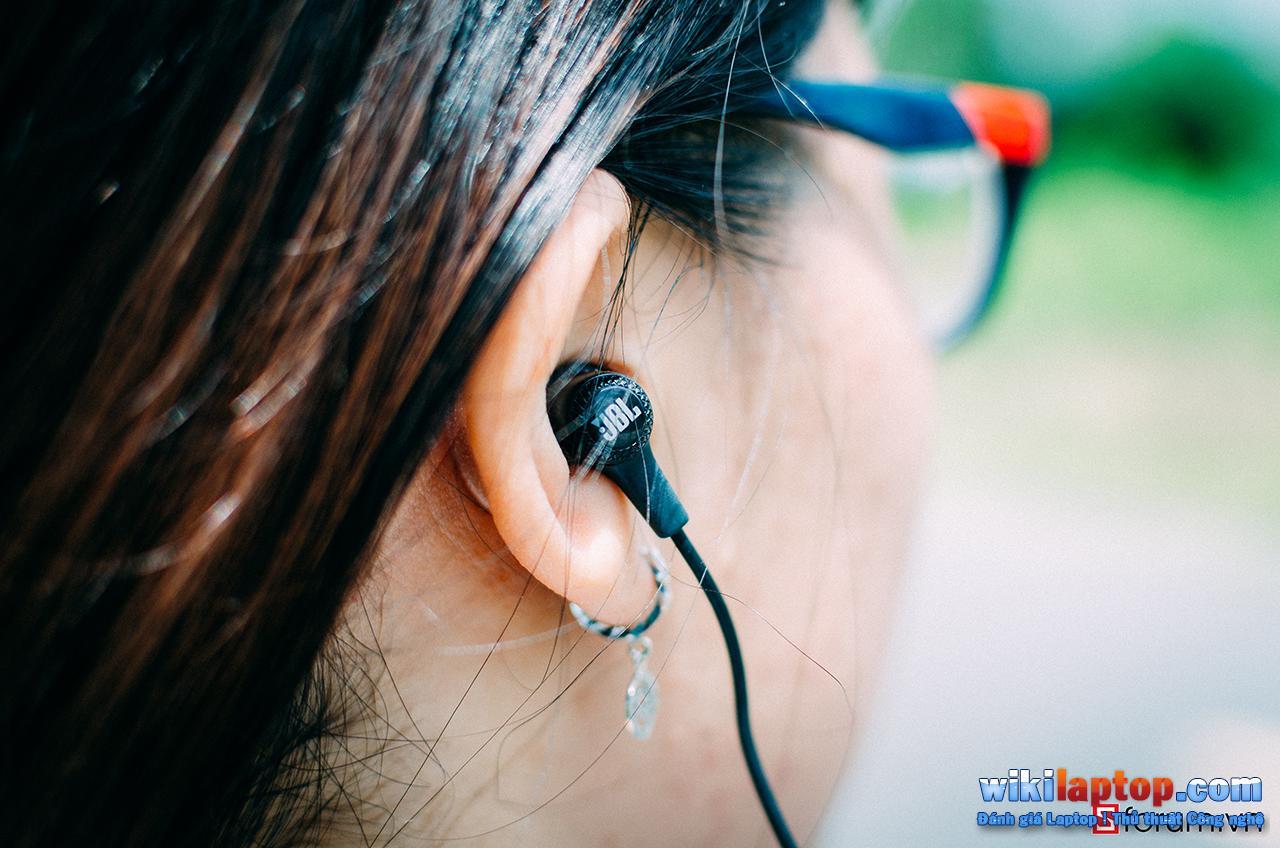 Sforum - Trang thông tin công nghệ mới nhất DSC_5525 JBL E15 Đánh giá tai nghe: tai nghe JBL chất lượng tốt