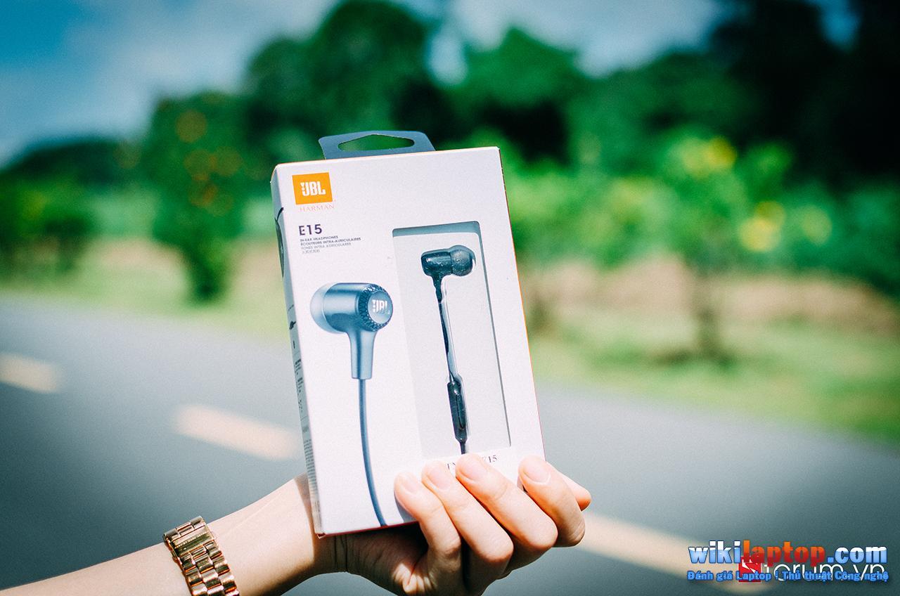 Sforum - Trang thông tin công nghệ mới nhất DSC_5512 Đánh giá về tai nghe JBL E15: tai nghe chất lượng tốt từ JBL