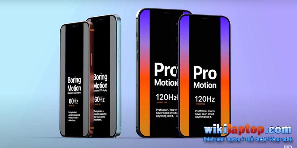 Sforum - Trang thông tin công nghệ mới nhất - DigiTimes iPhone-12-6-1-inch-1: Apple sẽ sản xuất hàng loạt iPhone 12 6.1 inch vào tháng 7.
