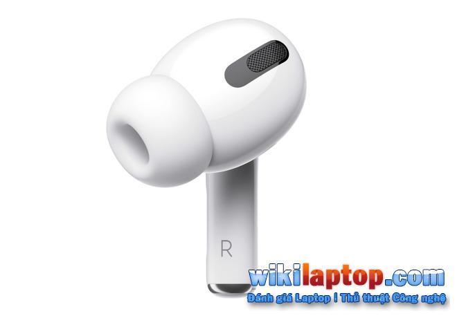 Sforum - Trang thông tin công nghệ mới nhất 33373-58429-single-airpod-pro-l So sánh AirPods Pro với AirPods 2: Edition