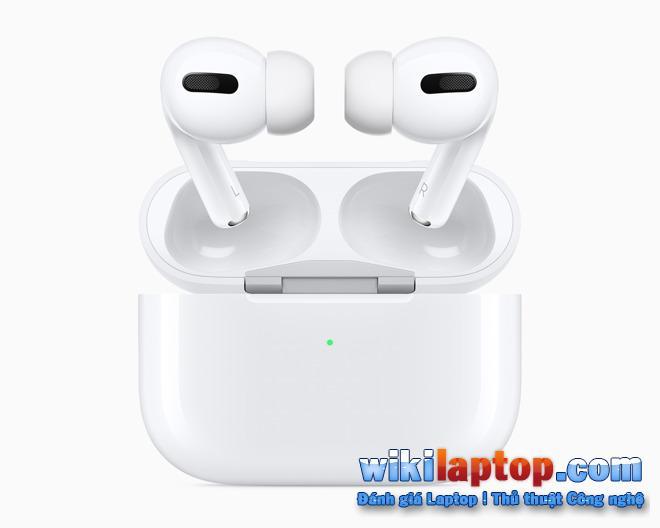 Sforum - Trang thông tin công nghệ mới nhất 33373-58428-Apple_AirPods-Pro_Ne So sánh AirPods Pro với AirPods 2: Phiên bản