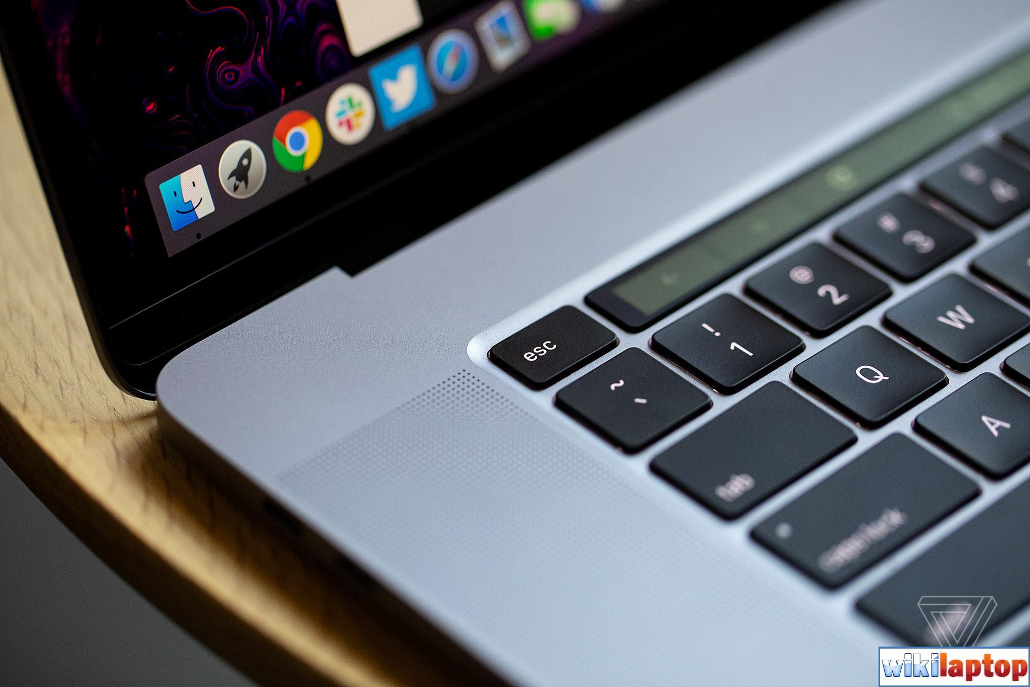 Đánh giá MacBook Pro 16 inch: MacBook mà tất cả người dùng đã chờ đợi