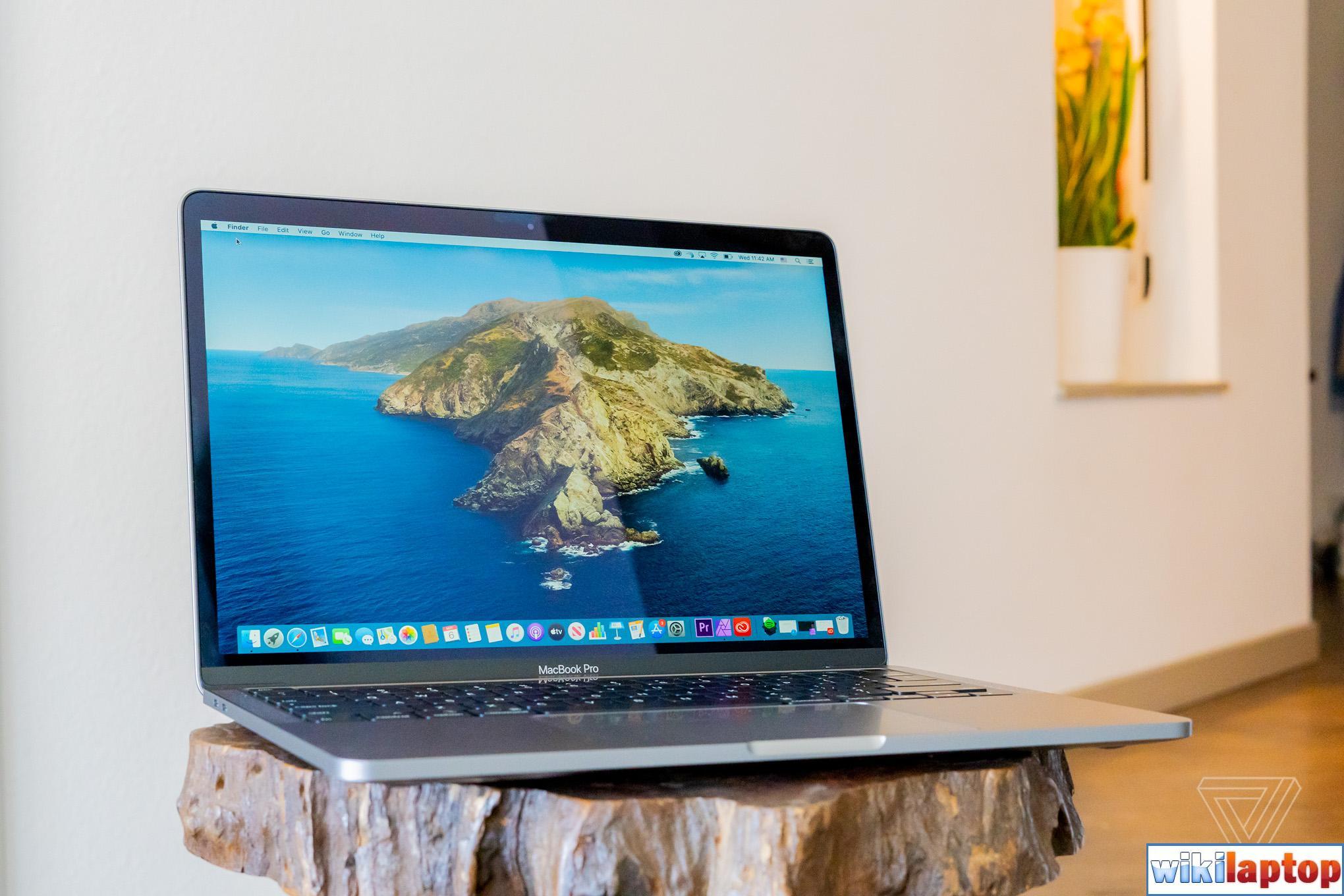 Đánh giá MacBook Pro 13 inch (2020): Trở lại đúng hướng với nhu cầu của người dùng
