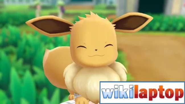Tiến hóa eevee trong pokemon go
