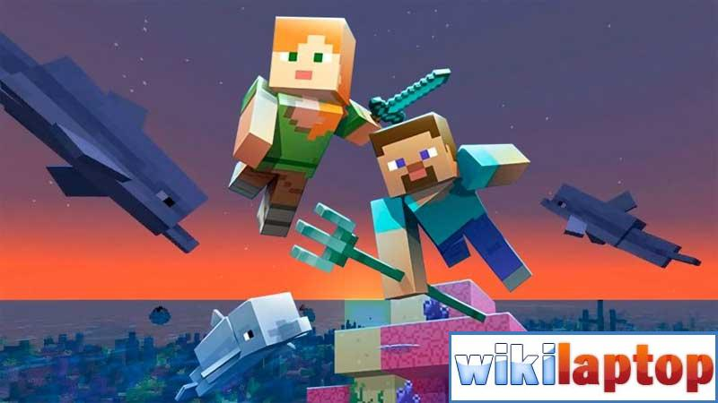Lệnh trong Minecraft