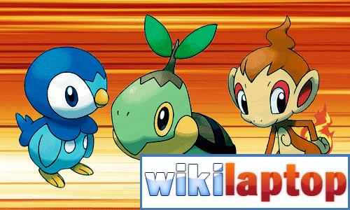 Pokemon thế hệ thứ 4 bắt đầu