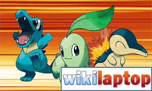 Pokemon thế hệ thứ 2 bắt đầu